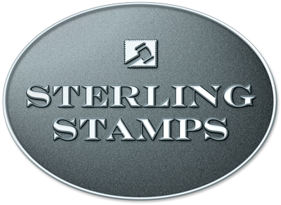 Sterling Stamps